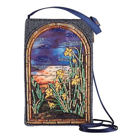 Tiffany Daffodils Club Bag