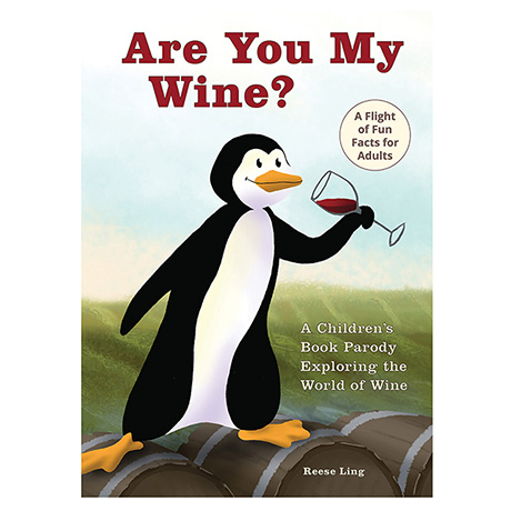 Are You My Wine?