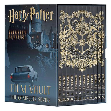 Harry Potter Film Vault: The Complete Series