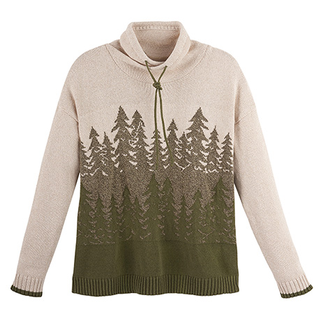 North Woods Sweater