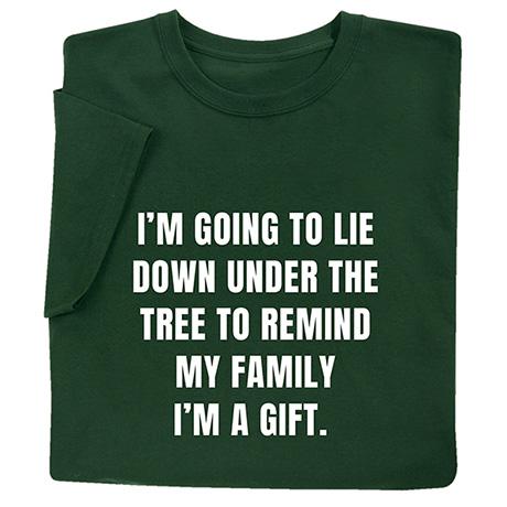 I'm a Gift Shirts
