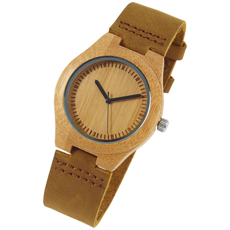 """""""I Love You More Every Second"""" - Bamboo Watch"""