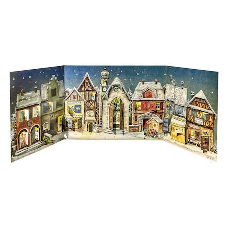 Richard Sellmer Advent Calendar  - Original