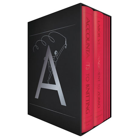 The New Yorker Encyclopedia of Cartoons Deluxe Edition