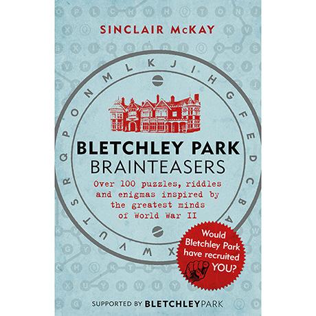 Bletchley Park Brain Teasers