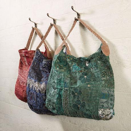 Banjara Slouchy Bag