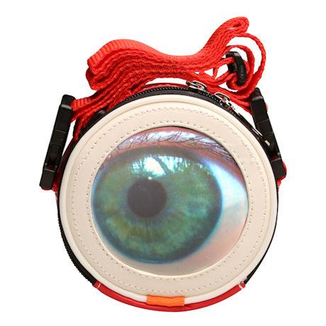 Winky Cross Body Bag - Red