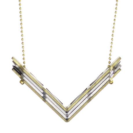 Tülry Utility Necklace