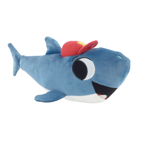 Baby Shark Plush Doll