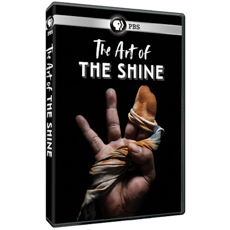The Art of the Shine DVD