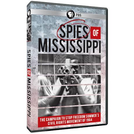 Independent Lens: Spies of Mississippi DVD