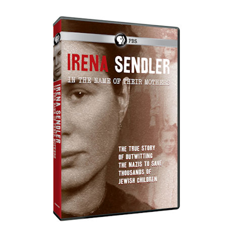 Irena Sendler: In the Name of Their Mothers DVD
