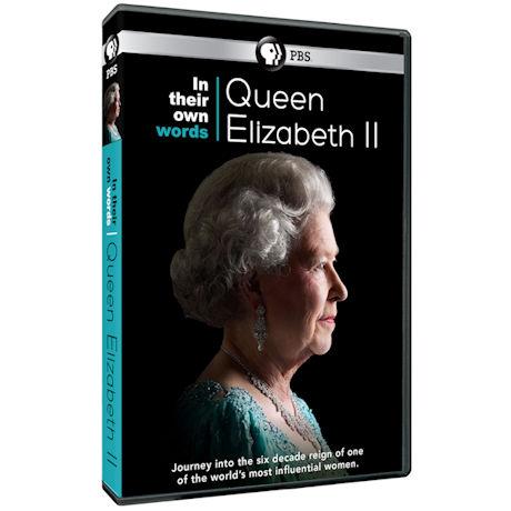 In Their Own Words - Queen Elizabeth DVD