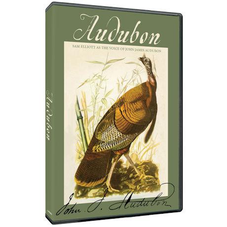 Audubon DVD