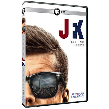 American Experience: JFK  DVD & Blu-ray