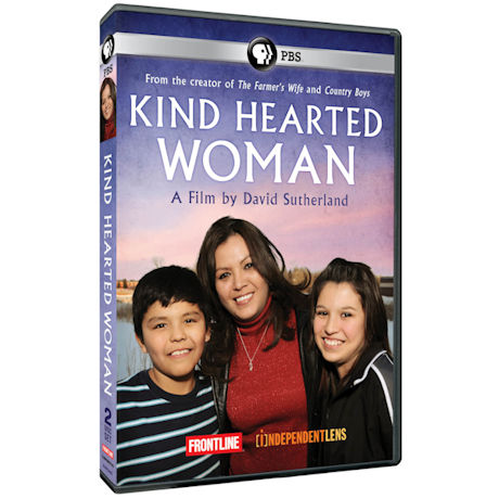 Independent Lens: Kind Hearted Woman: A Film by David Sutherland DVD