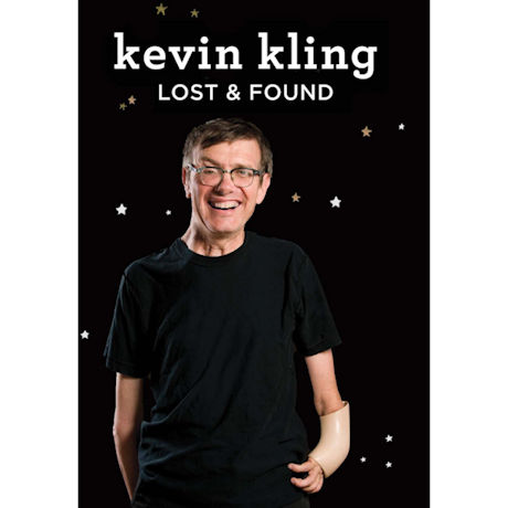Kevin Kling: Lost and Found DVD