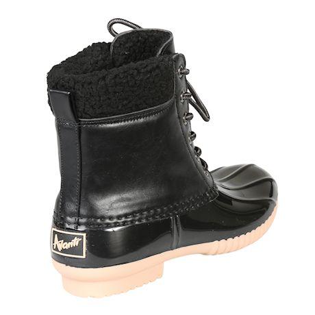 Jango Duck Boot