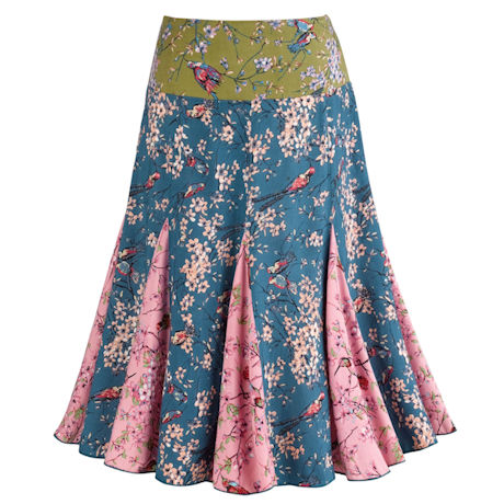 Dawns Songbird Skirt