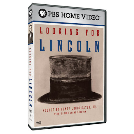 Looking for Lincoln DVD