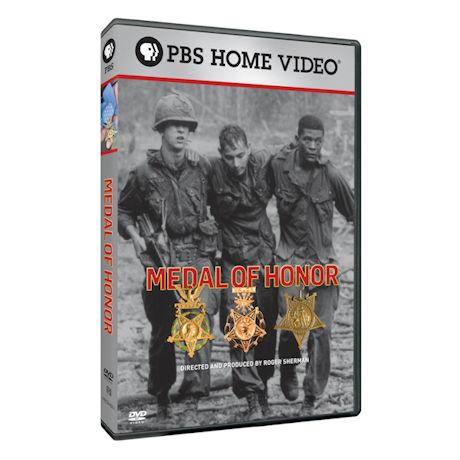 Medal of Honor DVD