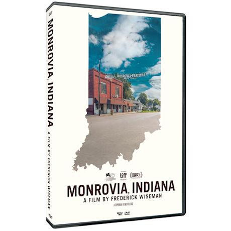 Monrovia, Indiana DVD
