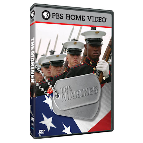 The Marines DVD