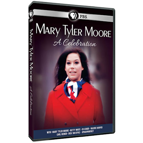 Mary Tyler Moore: A Celebration DVD