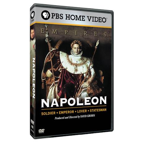 Empires: Napoleon DVD