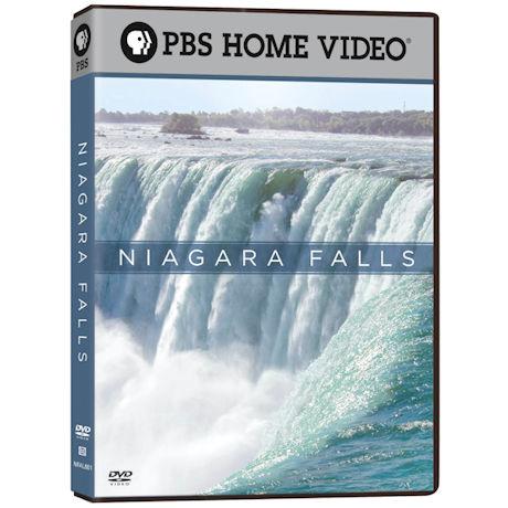 Niagara Falls DVD