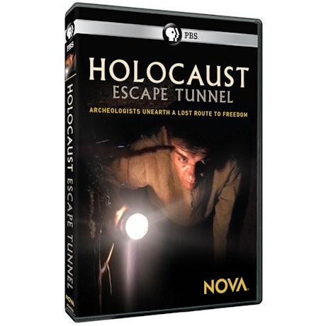 NOVA: Holocaust Escape Tunnel DVD