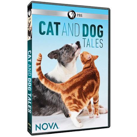 NOVA: Cat and Dog Tales DVD