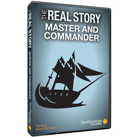 Smithsonian: The Real Story: Master and Commander DVD