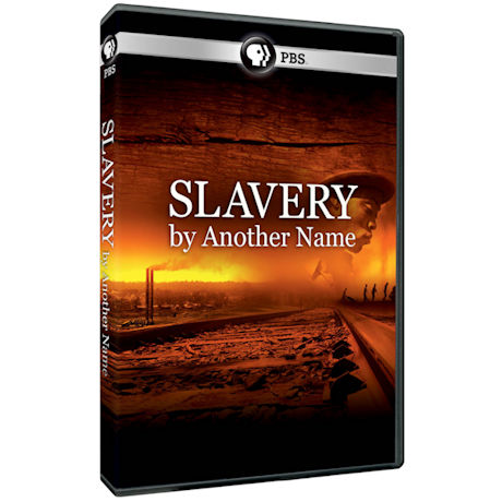 Slavery By Another Name DVD