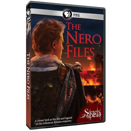 Secrets of the Dead: The Nero Files DVD