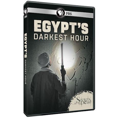 Secrets of the Dead: Egypt's Darkest Hour DVD