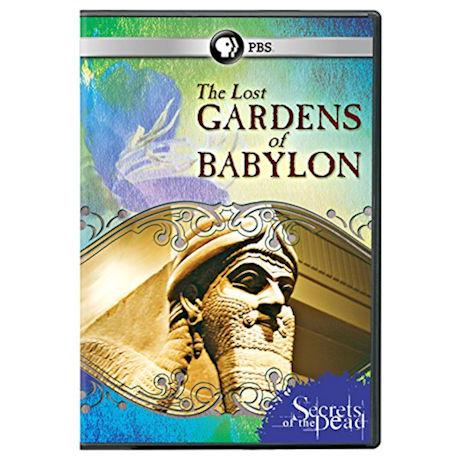 Secrets of the Dead: The Lost Gardens of Babylon DVD
