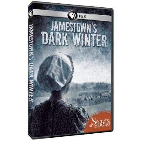 Secrets of the Dead: Jamestown's Dark Winter DVD