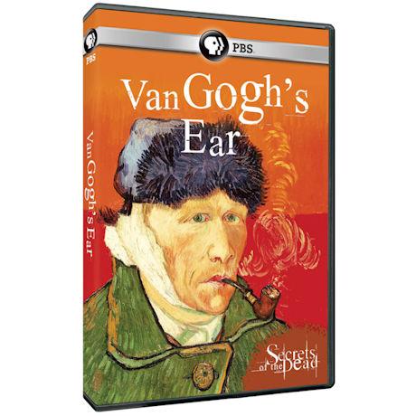 Secrets of the Dead: Van Gogh's Ear DVD