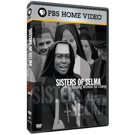 Sisters of Selma DVD