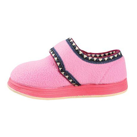 Foamtreads Rocket Kids Slippers - Indoor/Outdoor Slip On Shoes