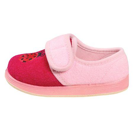 Foamtreads Comfie Kids Slipper - Indoor/Outdoor Slip On Shoes