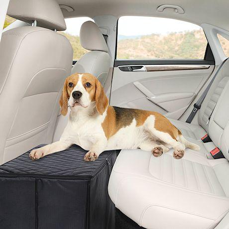 Dog Seat Extender