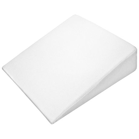 Support Plus Replacement Zippered Pillow Cover for 8 Inch Back Wedge
