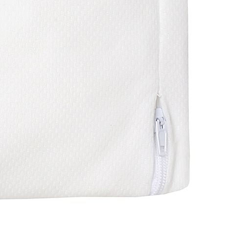 Support Plus Replacement Zippered Pillow Cover for 12.5 Inch Back Wedge