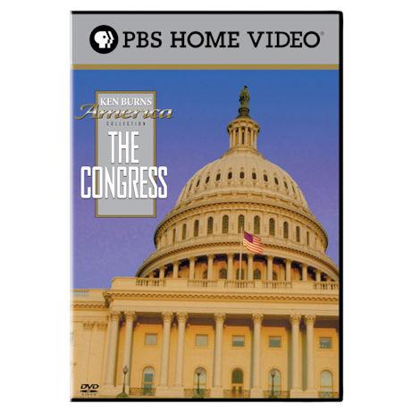 Ken Burns: The Congress DVD