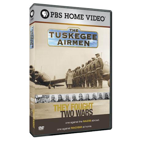 The Tuskegee Airmen DVD