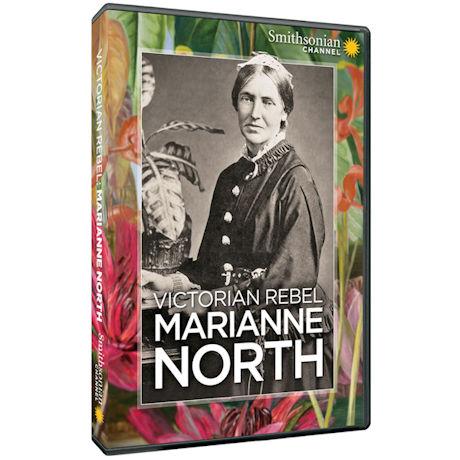 Smithsonian: Victorian Rebel: Marianne North DVD