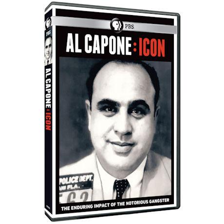 Al Capone: Icon DVD