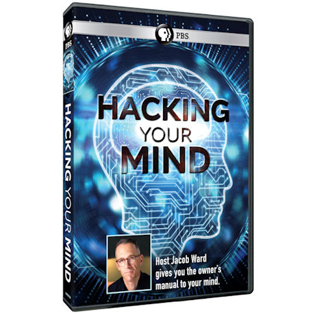 Hacking Your Mind DVD
